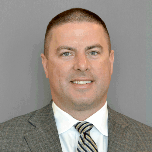 Brian Eaton, Regional Manager, Southeast